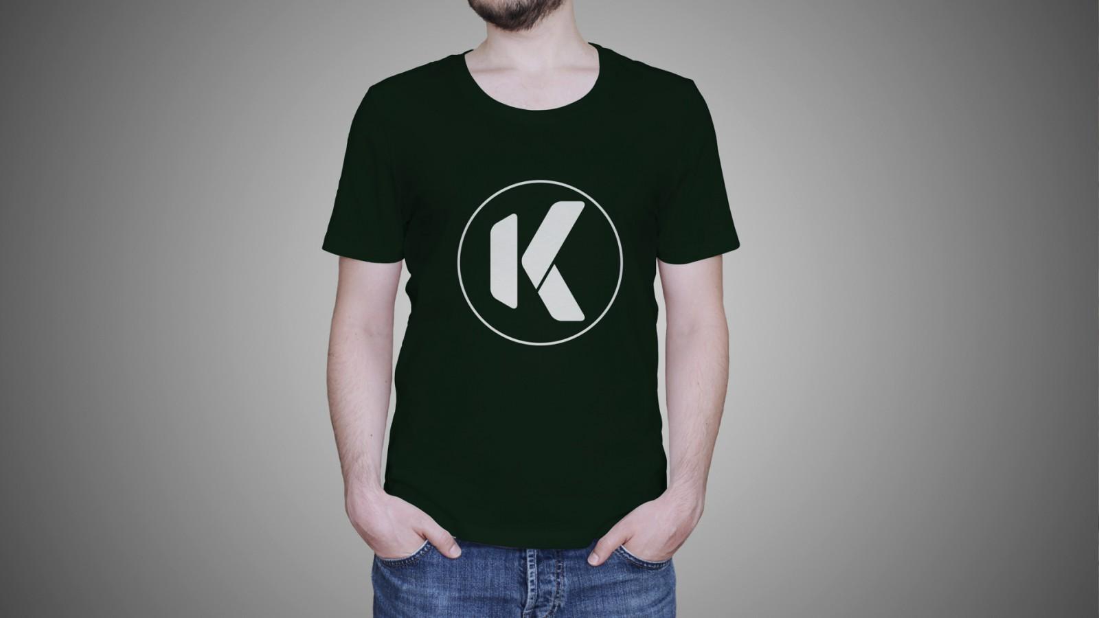 Kibo merkconcept shirt
