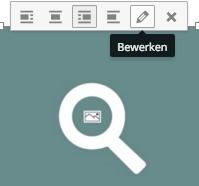 "Alt-tag en Title-tag toevoegen in WordPress via ""Bewerken"""