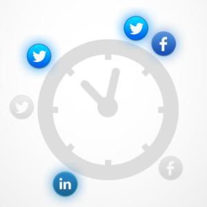 Content inplannen op Social Media
