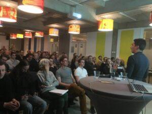 WordPress Meetup Nijmegen