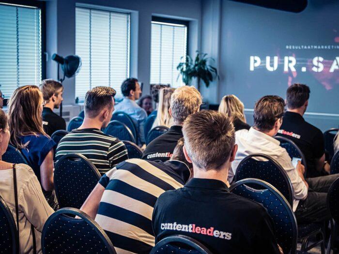 Contentleaders lanceert marketing podcast