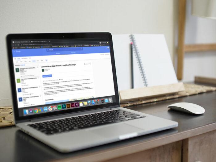 5 Google for Jobs tips om te scoren in de zoekmachine!