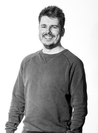 Kelvin Hagebeuk