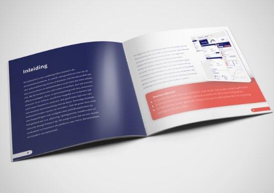 Loket brochure