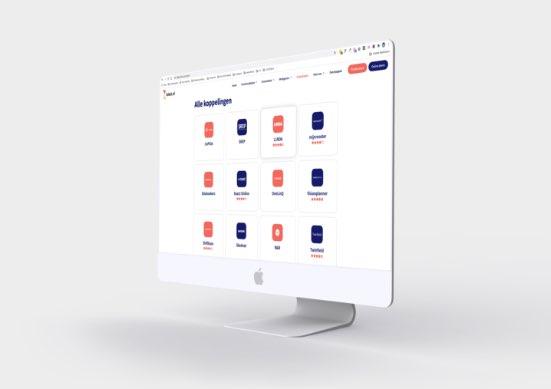 Loket website