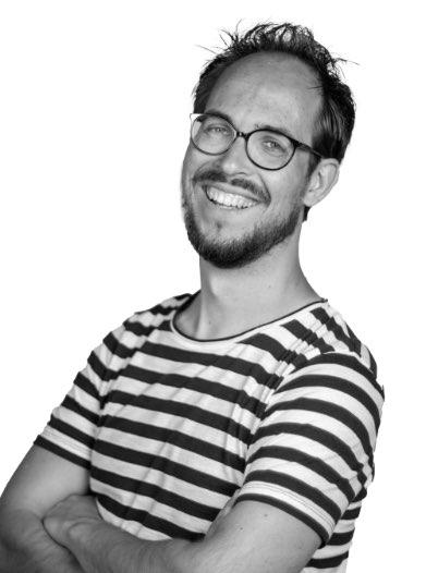 Mathijs van den Hurk