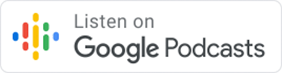 Google podcast publicatie
