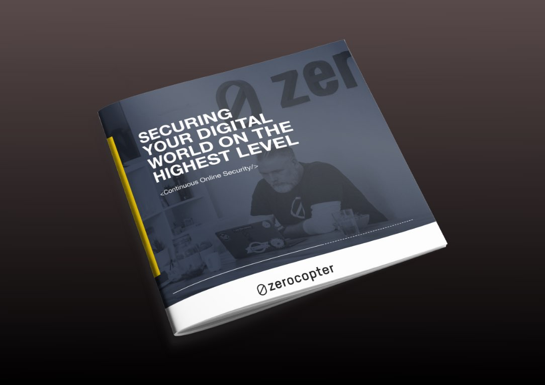 Zerocopter Brochure
