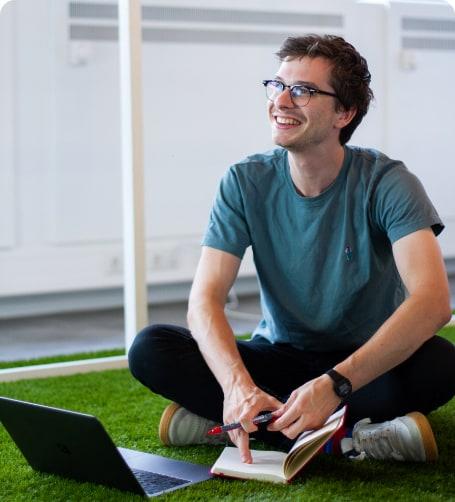 Contentleaders creatief