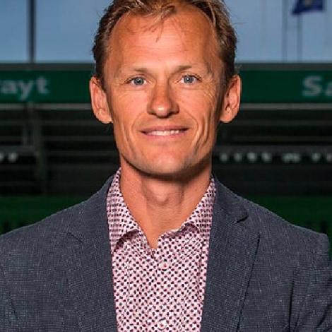 Sander Kamstra, directeur van Payt