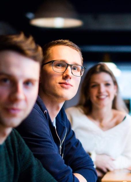 Werken bij Contentleaders