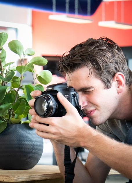 Contentleaders fotografie