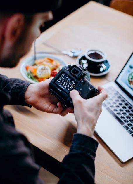 Hoe kunnen we bedrijfsfotografie voor jouw organisatie inzetten?