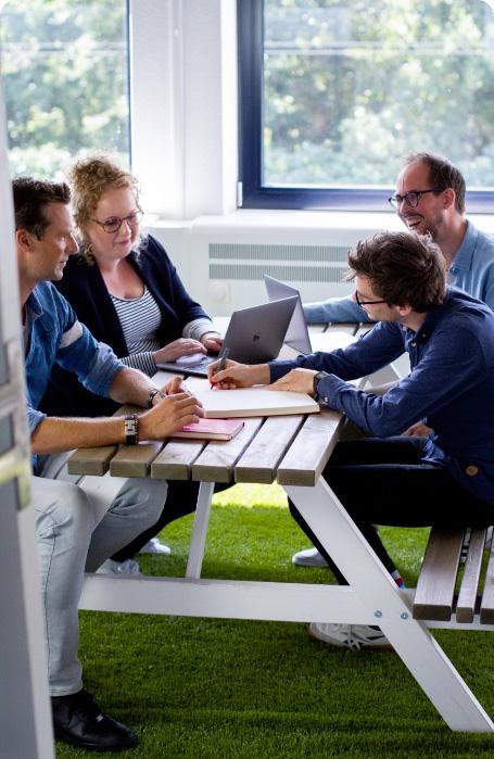 Contentleaders resultaat marketing met impact