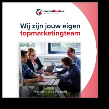 Contentleaders Brochure