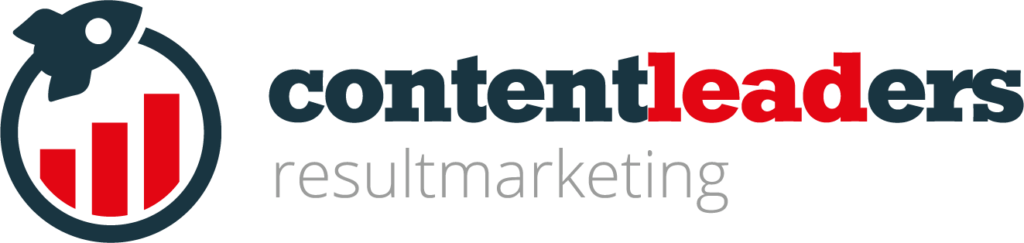 Contentleaders Logo ENG