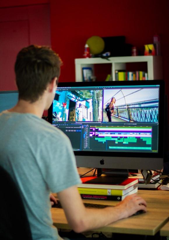 wat betekent werken met contentleaders