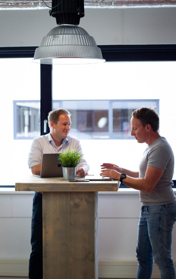 Wat betekent jouw marketing uitbesteden bij Contentleaders?