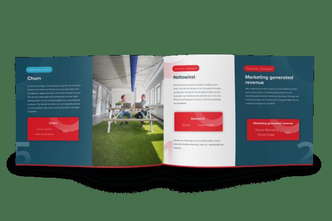 Data en doelen- de basis voor resultaatmarketing