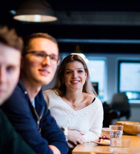 Contentleaders communicatie strategie