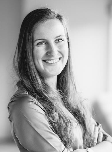 Jennifer van Lexmond