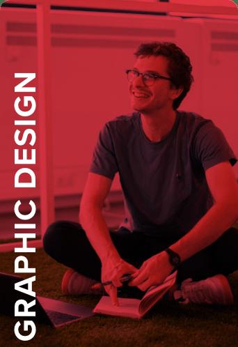 graphic design slider